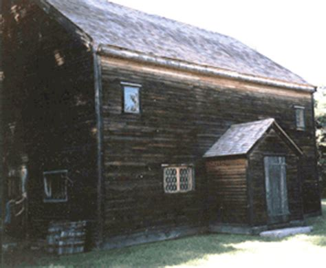 The Meeting House by Past Remains 52 Ancestors 47 Edmund Towne S