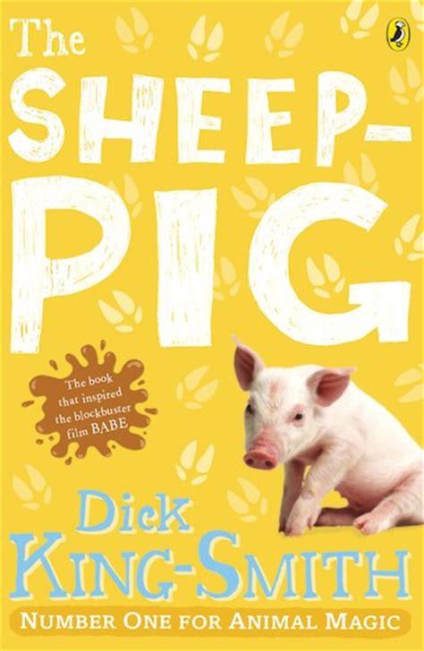 the sheep pig the sheep pig scholastic kids club