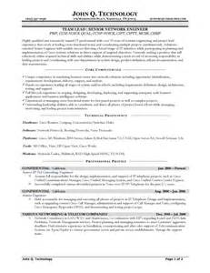 resume summary of qualifications sles telecommunication engineer resume sales
