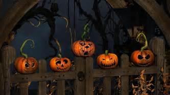 Pumpkins On Halloween - halloween desktop wallpaper 1920x1080 wallpapersafari