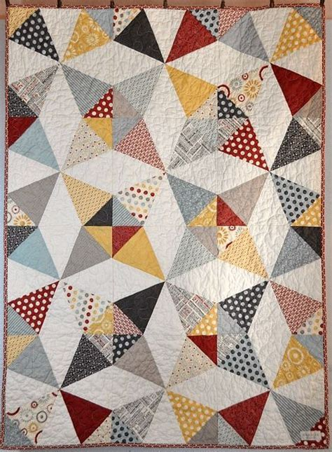 Scrappy Patchwork Quilts - 1165 best quilts and quilt blocks images on