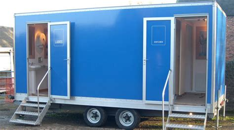 bathroom trailer rental cost porta potty rentals portable toilets local porta potty