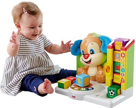 laugh and learn words smart puppy low price on fisher price laugh learn words smart puppy
