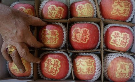 Apel Fuji jelang imlek pedagang pasar gede kesulitan peroleh buah impor tagar news