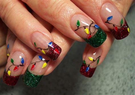 more christmas nail art designs cr3ativeinspiration