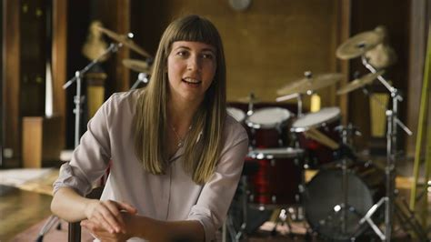 overstock commercial actress singing behind the scenes drummer tv ad 2017 youtube