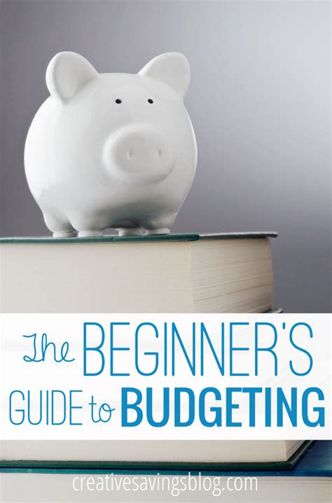 the beginners guide to budgeting budgeting for beginners