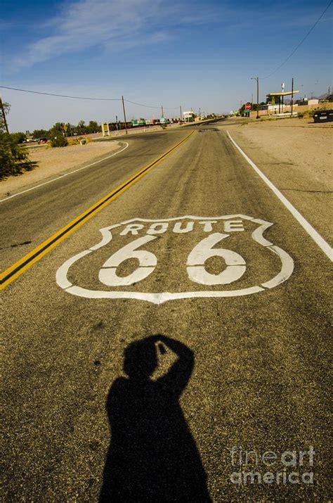 daggett route 66 california route 66 daggett california photograph by deborah smolinske