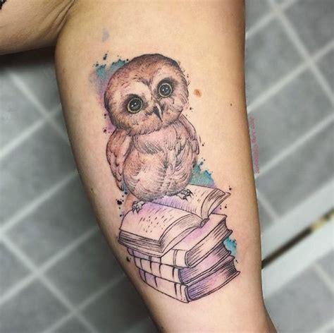 baby owl tattoo design best 20 baby owl tattoos ideas on pinterest