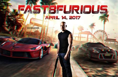 film fast and furious completo fast furious 8 trailer italiano