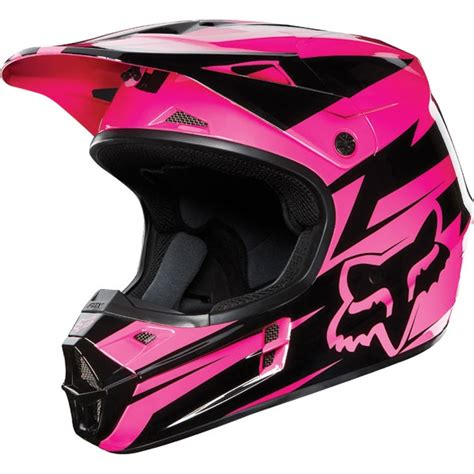 youth small motocross helmet youth girls atv helmet fox racing fox racing pinterest