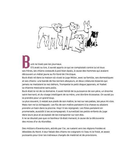 Resume L Appel De La Foret by Livre L Appel De La For 234 T Sauvage Jean Kerloc H