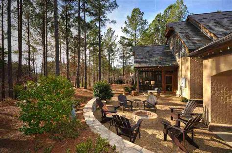 Lake Of The Woods Cottage For Sale by For Sale Cottage In The Woods At Reserve At Lake Keowee