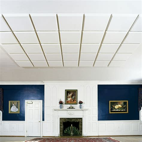 Drop Ceiling Acoustic Panels by Acoustic Ceiling Tiles That Is Cheap And Modern Holoduke