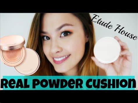 Harga Etude House Powder harga etude house real powder cushion murah indonesia
