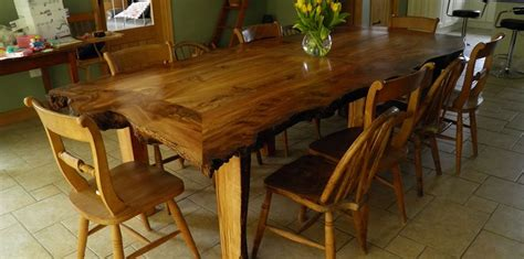 Bespoke Dining Table Kestrel Bespoke Furniture