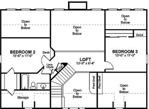 Floor Plan Size by House Floor Plan Size House Design Plans