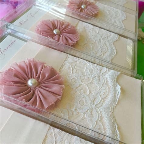 Handmade Quinceanera Invitations - sweet sixteen quinceanera invitation by