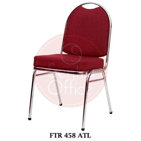 Kursi Futura 405 Atl jual kursi susun futura type ftr 458 atl murah sentra office