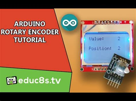 arduino tutorial menu arduino tutorial rotary encoder tutorial on arduino mega
