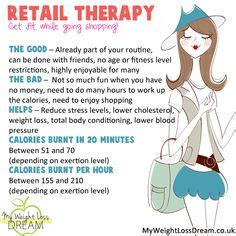 More Retail Therapy For by Retail Therapy On Shopping Retail Therapy