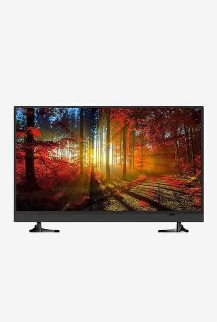 Tv Led Panasonic Second buy panasonic th 32es480dx 80cm 32 inch hd ready smart led tv at best price tata cliq