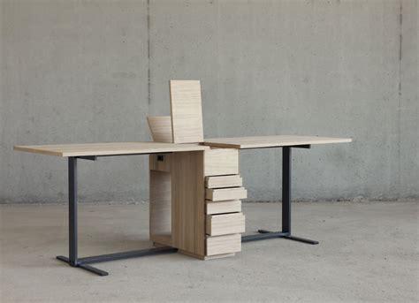 bureau le suisse par giulio parini esprit design