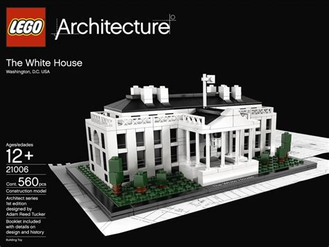lego architecture white house lego whitehouse 35 95 shipped reg 44 95 happy money saver