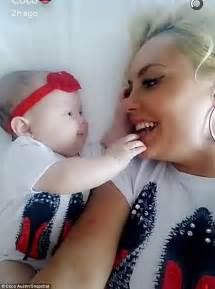 coco instagram coco austin shows off matching mommy and me outfits on