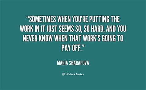 Sometimes In Youre The Pigeon And Sometimes Youre The Statue by Sharapova Motivational Quotes Quotesgram