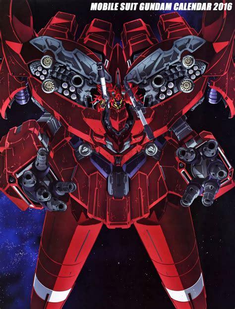 Gundam Mobile Suit 27 gundam mobile suit gundam calendar 2016