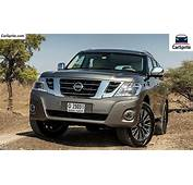 Nissan Patrol 2017 Prices And Specifications In UAE  Car