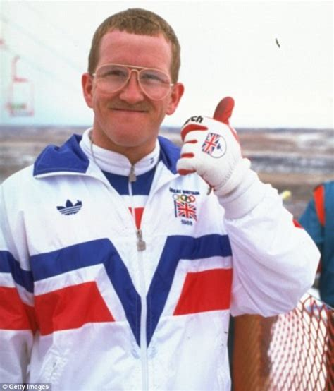 Two Bed Room by Eddie The Eagle Edwards Reveals Bedroom Antics Daily