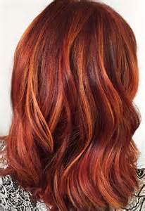 copper hair color 50 copper hair color shades to swoon fashionisers