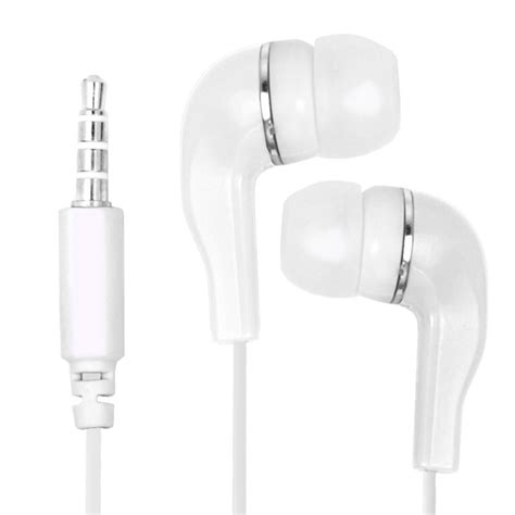 Earphone Samsung Galaxy earphone for samsung galaxy a8 by maxbhi