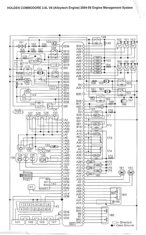 vz wiring diagram here just commodores