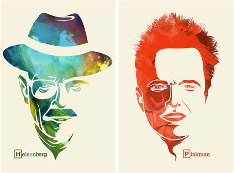 breaking bad y la sinestesia un estudio color tv