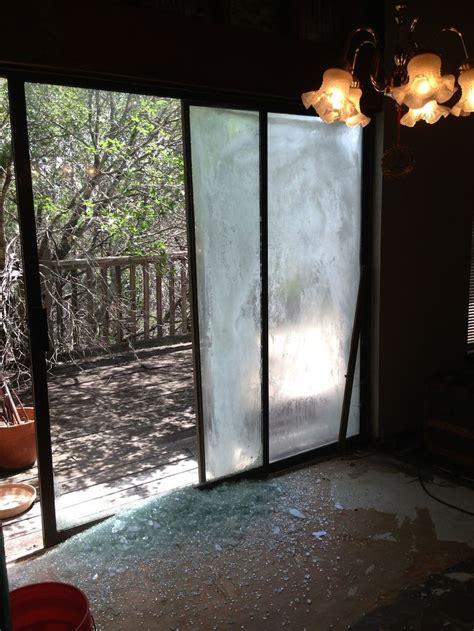 Fogged Glass Door As 25 Melhores Ideias De Sliding Glass Door Replacement No Portas Francesas