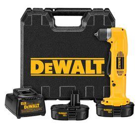 Nurdew Dewalt 18 Volt 3 8 In Cordless Right Angle Drill