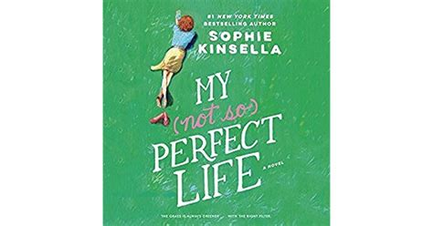 libro my not so perfect my not so perfect life by sophie kinsella
