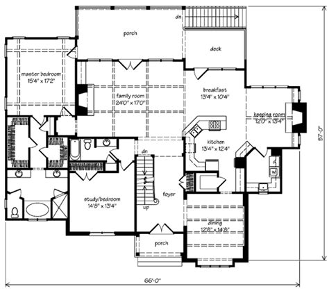 mitchell homes floor plans brittingham mitchell ginn southern living house plans