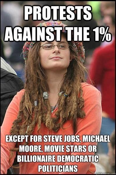 college liberal memes    hilarious