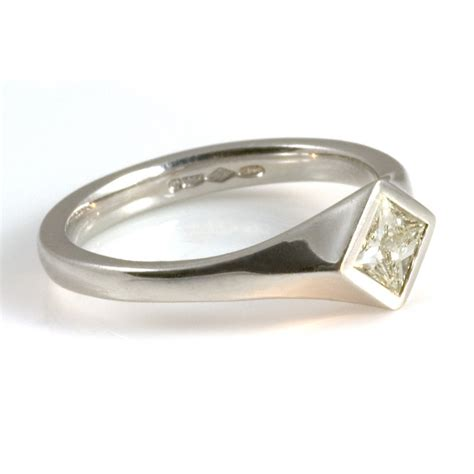 princess cut engagement rings princess cut rings