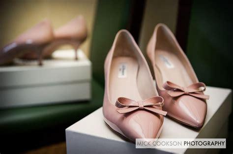 dusky pink wedding shoes dress up