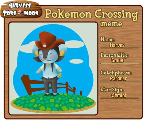 Animal Crossing Meme - hpm animal crossing meme by rockydee on deviantart