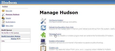 hudson ci tutorial pdf using junit ant and hudson for continuous integration