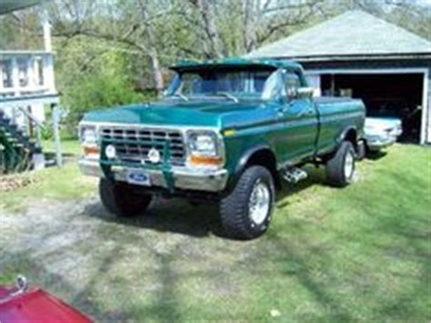 Craigslist Pittsburgh Garage Sales by Trucks Ford 67 79 On Ford Bronco Ford And