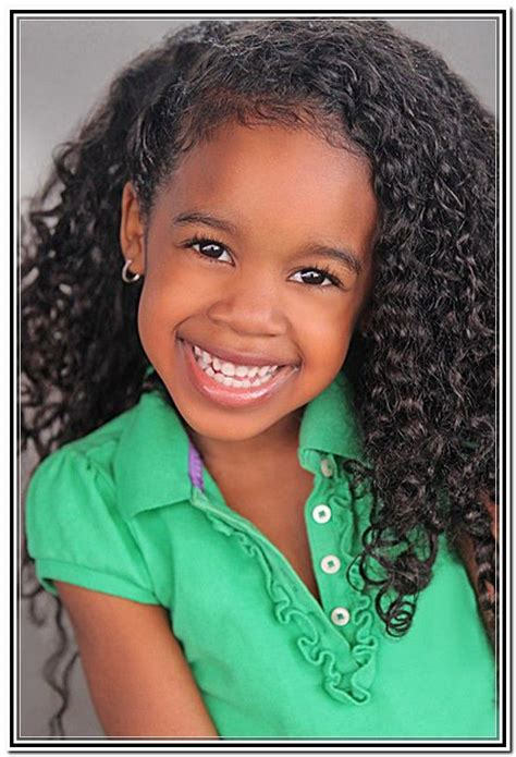 Pretty Hairstyles For Black by Pretty Black Search Kid Models
