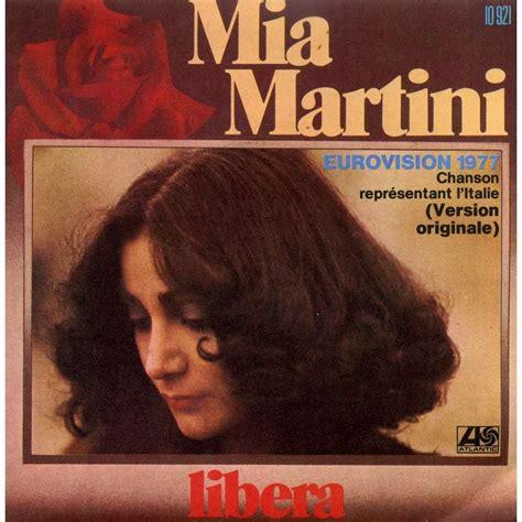 libro libro 214 lpastellkreide 12 st 252 ck libera sognare e vita eurovision 1977 by mia martini sp with capricordes ref 117156461