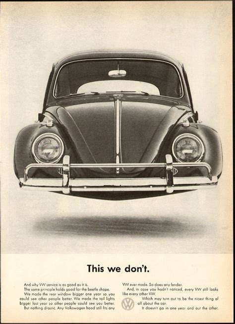 volkswagen think small 270 best images about vw ads on cars 1960s